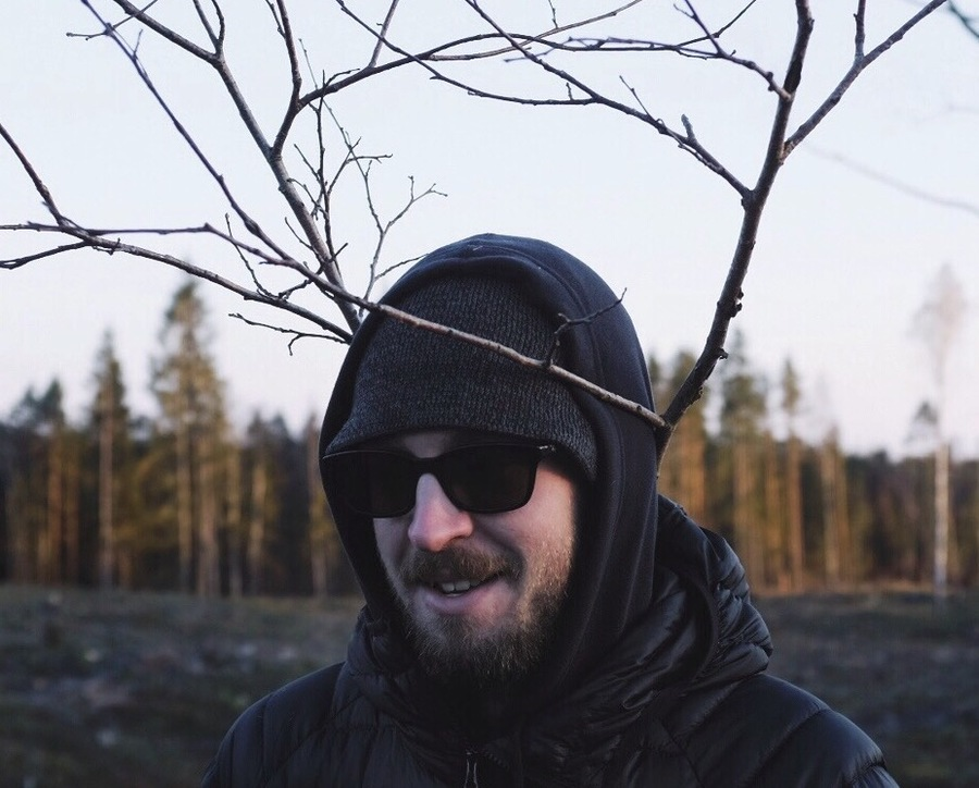 Sten-Johan Lill (Päevad, mis ajasid segadusse)