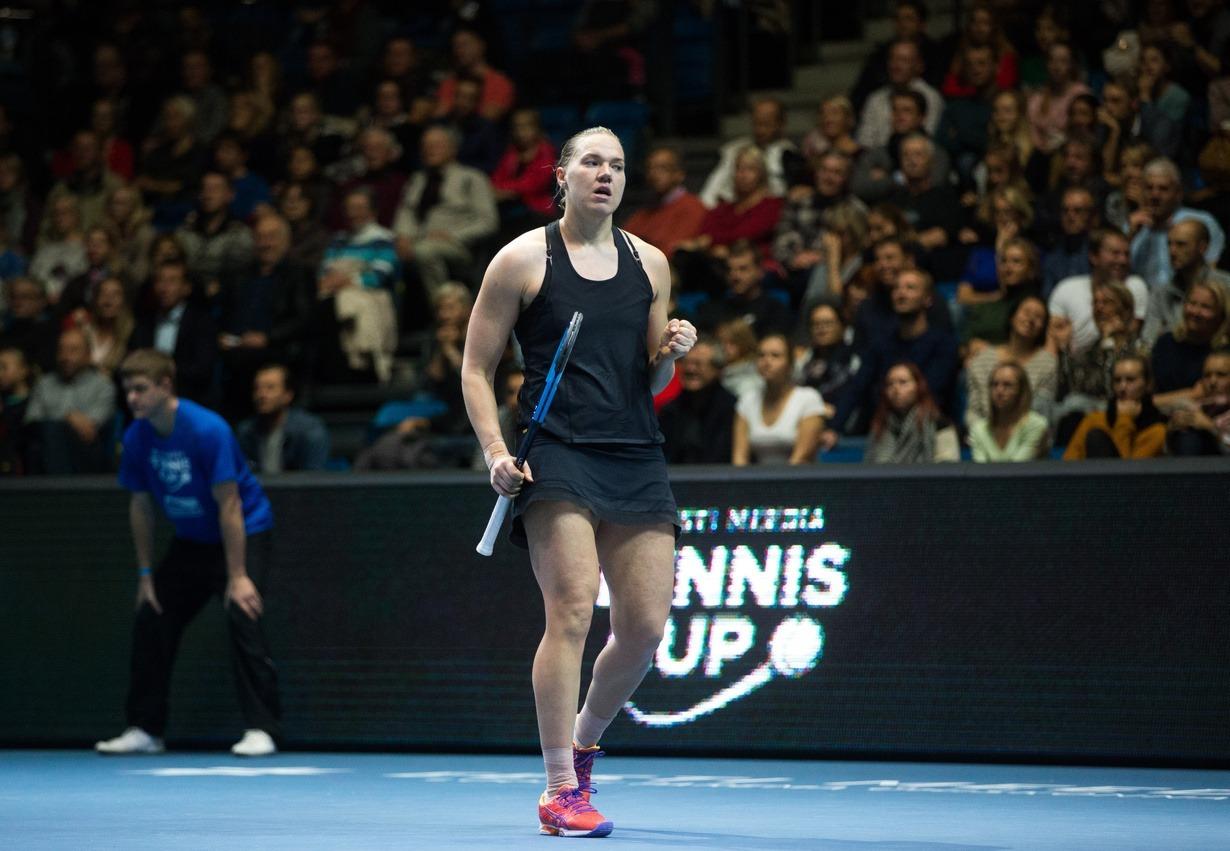 """""""Eesti Meedia Tennis Cup"""""""