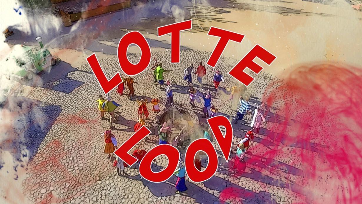 """""""Lotte lood"""""""