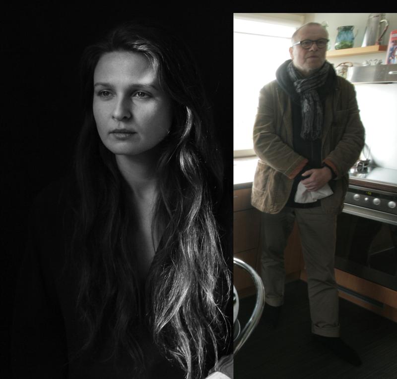 """Toomas Hõrak / Anna-Liisa Liiver (""""Mehetapja / Süütu / Vari"""")"""