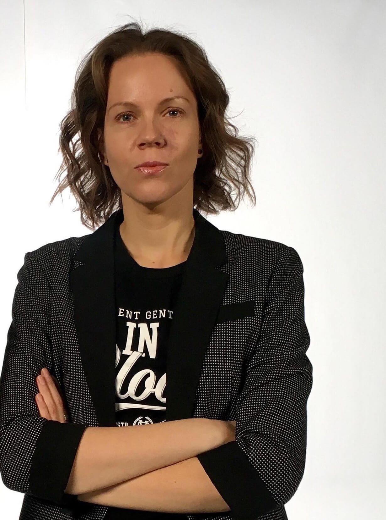 """Eva Katariina Taimre (""""Eesti laul"""")"""