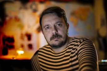 """Jaanis Valk (töö eest dokumentaalfilmi """"Ahto. Unistuste jaht"""" juures)"""