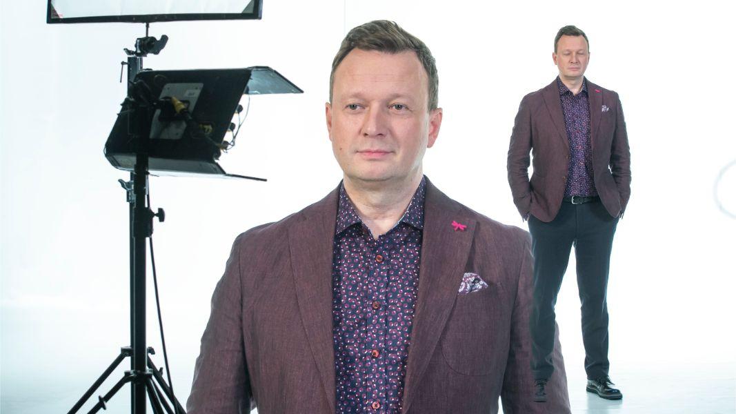 "Marko Reikop (""Intervjuu president Kersti Kaljulaidiga"")"