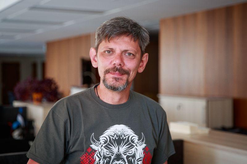 """Anton Aleksejev (""""Aktuaalne kaamera"""")"""