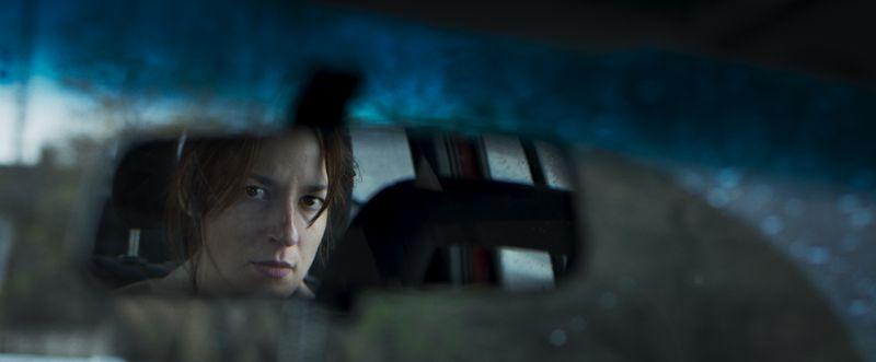 "Kristiina-Hortensia Port (""Sinine"", Stellar Film, rež. Tõnis Pill)"