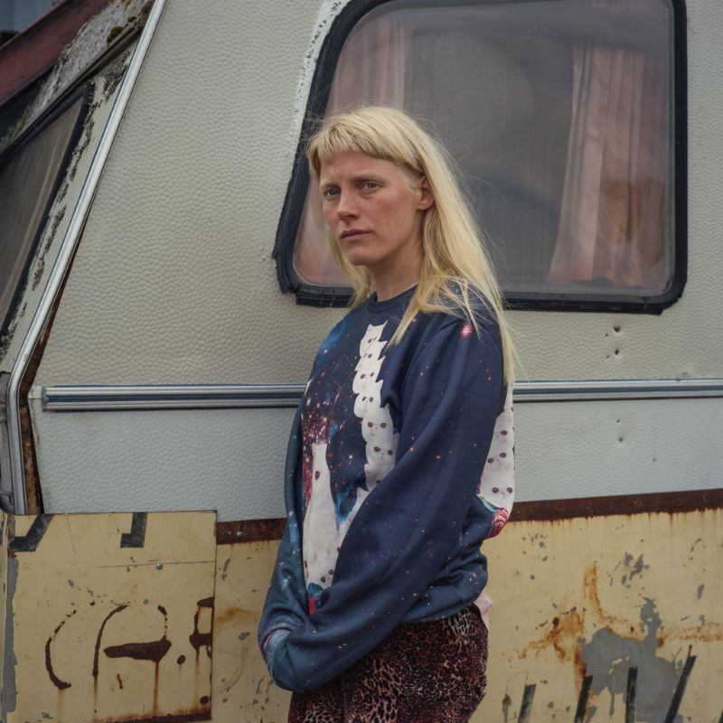 "Laura Birn (""Viimased"", Homeless Bob Production (EE) / Bufo (FI) / PRPL (NL), rež. Veiko Õunpuu)"