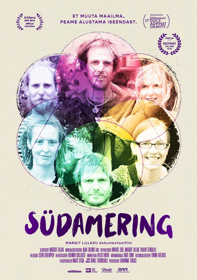 """Südamering"" (Allfilm, rež. Margit Lillak)"