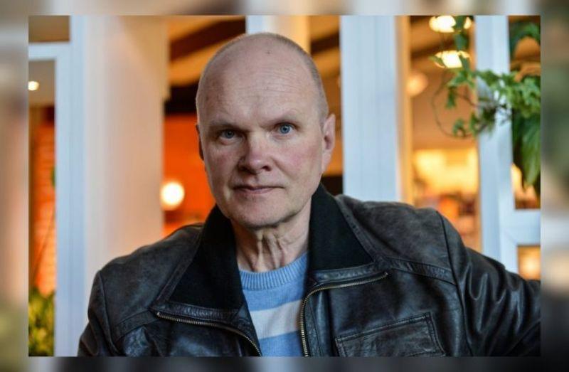 "Sven Grünberg (""Viimased"", Homeless Bob Production (EE) / Bufo (FI) / PRPL (NL), rež. Veiko Õunpuu)"