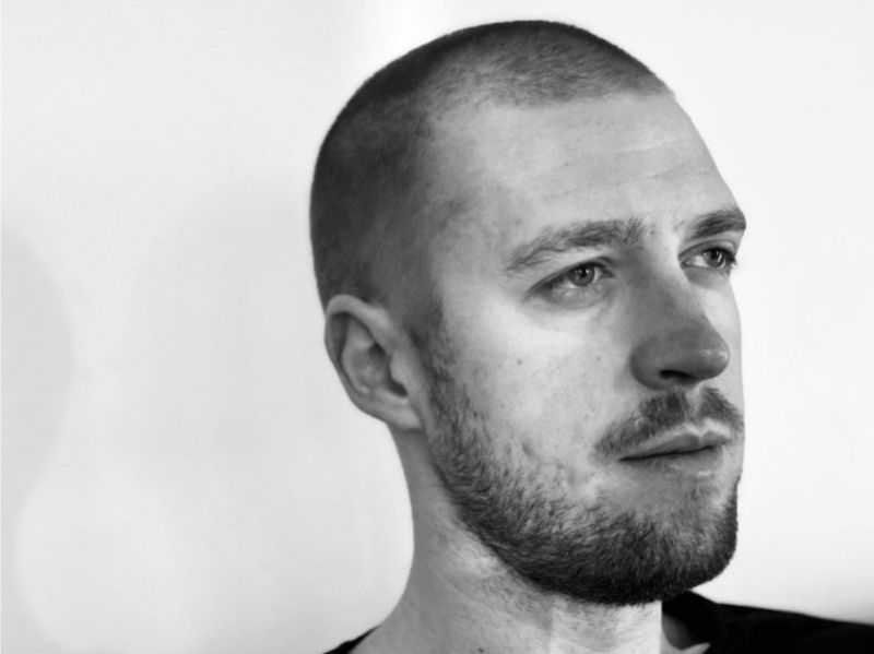 "Sten-Johan Lill (""Viimased"", Homeless Bob Production (EE) / Bufo (FI) / PRPL (NL), rež. Veiko Õunpuu)"
